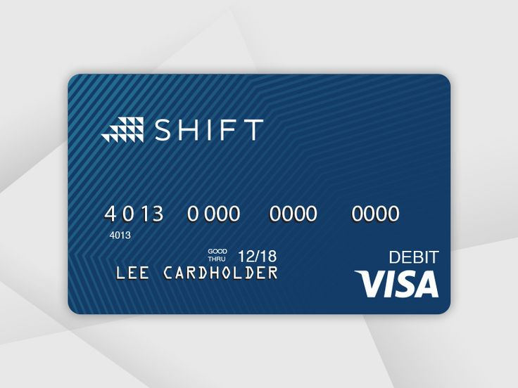 Bitcoin Debit Card  by Samo Drole for Coinbase