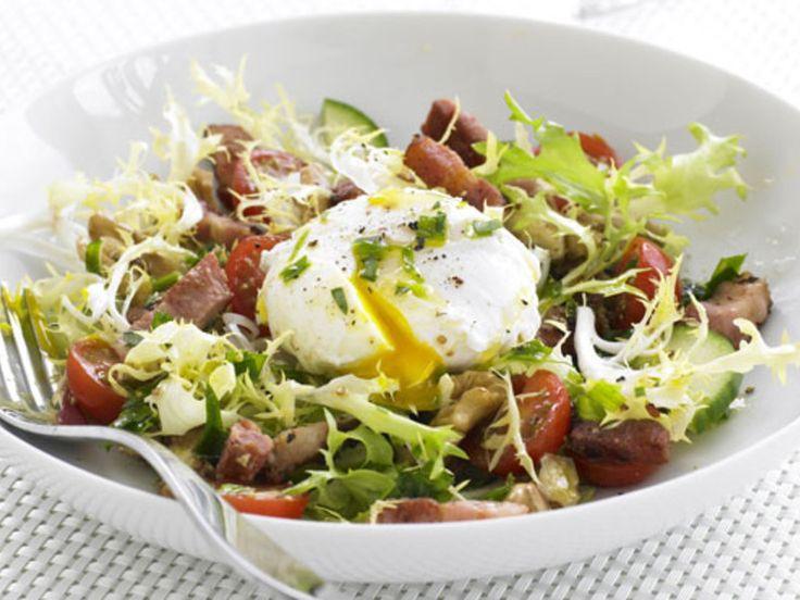 41 besten leichte k che salate f r jeden geschmack bilder auf pinterest salate gesund und. Black Bedroom Furniture Sets. Home Design Ideas
