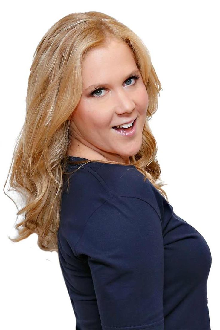 meet amy schumer