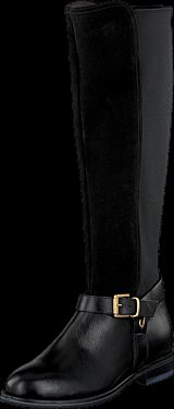 Gant - Avery High Black