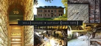 mill square sault ste marie - Google Search