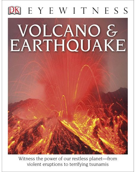 Discover the power and effects of volcanoes and earthquakes — from hotspots to tsunamis in this updated edition of a best-selling title in the