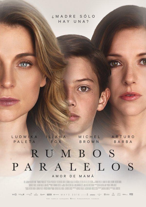 Rumbos Paralelos (2016)