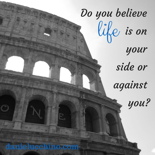 #life # believe # Rome #Roma #Colosseum