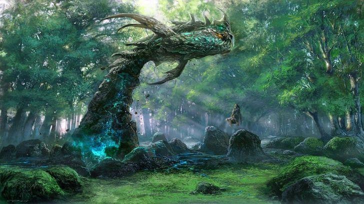 Image result for breathtaking fantasy art landscape pictures