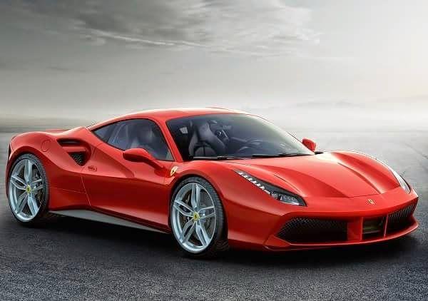 Monkey Motor: Ferrari presentó el sustituto del 458 Italia