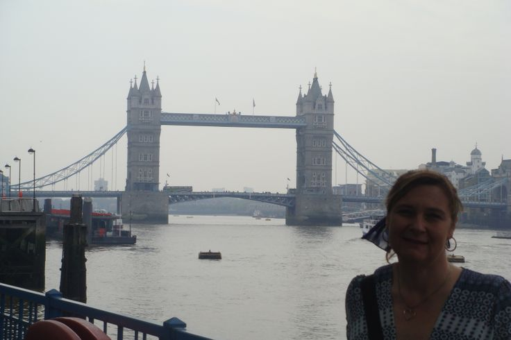 Me and London Bridge