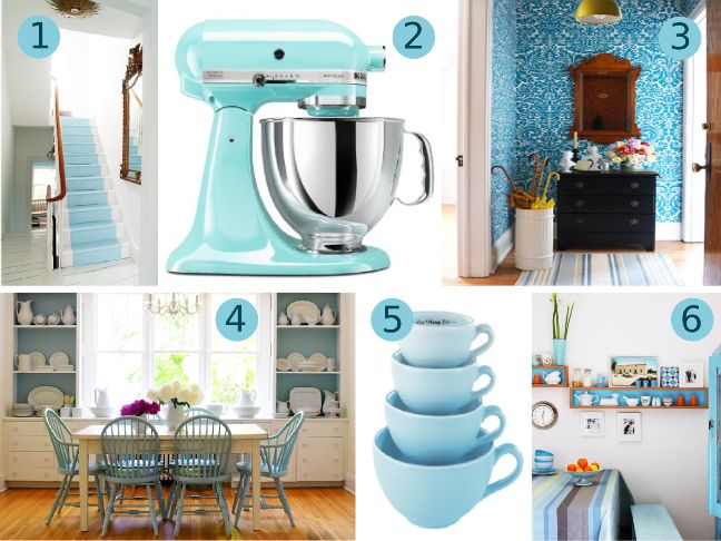 take a look at our sassy turquoise home decor ideas at wwwcreativehomedecorationscom