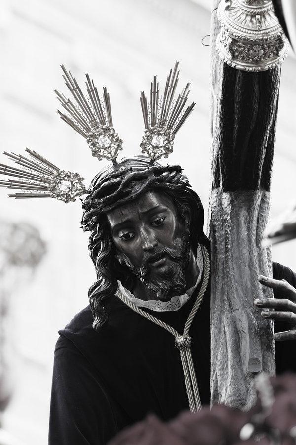 Señor de las Tres Caidas Semana Santa de Sevilla 2013