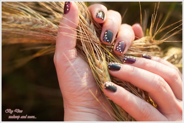 By Dee make-up and more: Nails