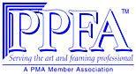 ART & FRAMING PROFESSIONALS PPFA