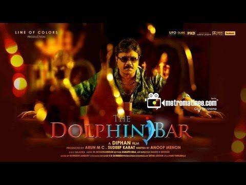 Dolphins Ft Suresh Gopi Film from Sudeep Karat