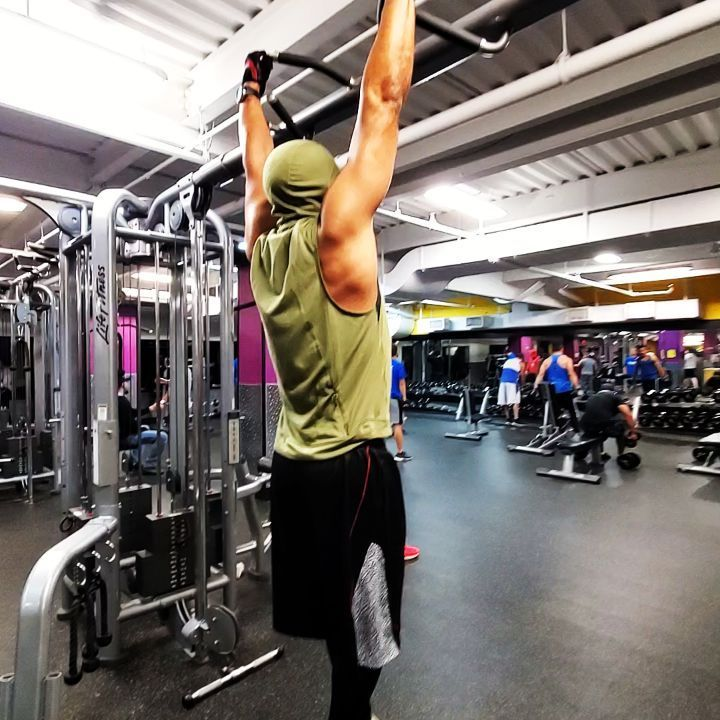 Keep It Fun Pull Up Variations Very Basic And Extremely Effective Consistancy Is Key With These Types Of Full Pull Up Variations Nutrition Recipes Pull Ups