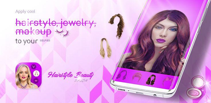 #Hairstyle #hairstylesforwomen #hairfashion #longhair #beautiful #hairstylerapp #app #Hairstyle #hairstylesforwomen #hairfashion #longhair #beautiful #hairstylerapp #app hairstyles for women   hairstyles for girls