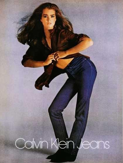 Famous Calvin Klein Underwear Models | The Fashionisto