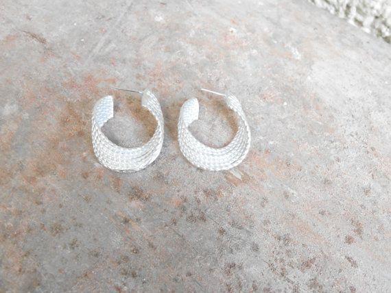 Author Jewelry Earrings. Chic Earrings. by Kairajewelry on Etsy