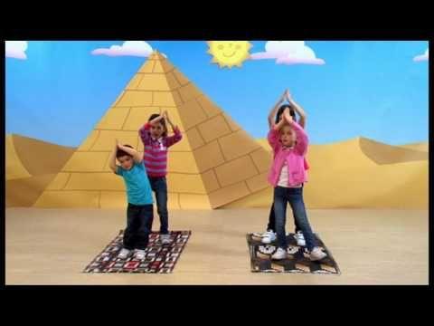 UNIDAD 5 NOS VAMOS A EGIPTO - YouTube
