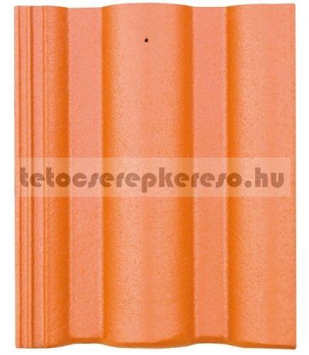 Bramac Római Novo téglavörös tetőcserép akciós áron a tetocserepkereso.hu ajánlatában
