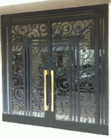 17 meilleures id es propos de portes en fer forg sur for Deconinck fenetre