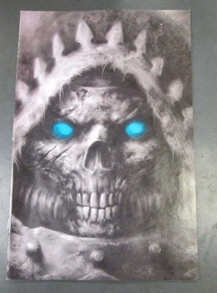 Warhammer 40000 Will of iron #1 d UK Virgin VARIANT Cover,NM!