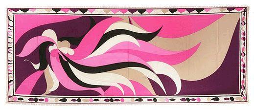 Resultado de imagen de como hacer un display styling de bufandas