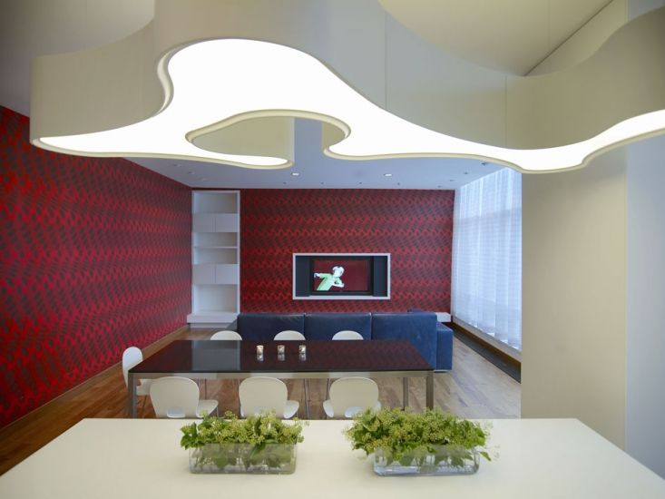 MIMA New York, NY | Residential interior design, Rockwell ...