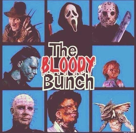The Bloody Bunch
