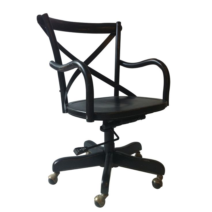rolling kitchen chairs for sale. buy furnistar black elm wood adjustable vintage-style rolling curved arm and seat swivel dining chair at harvey \u0026 haley for only 216.66 kitchen chairs sale b