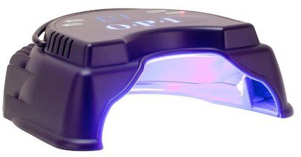 Best LED and UV nail lamps