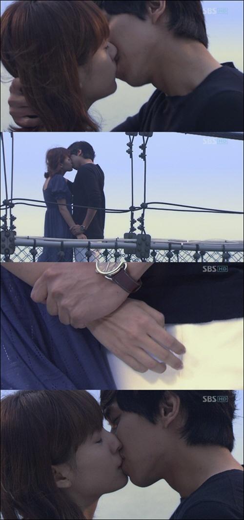 Shining Inheritance / Brilliant Legacy kissy
