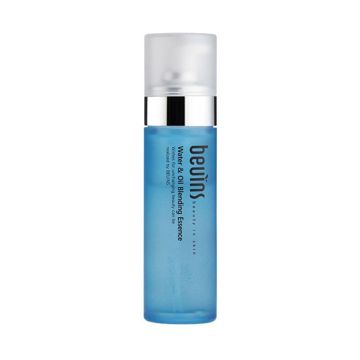 beuins Water & Oil Blending Essence Moisture Skin Facial Care Cosmetics K-beauty #beuins