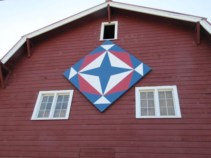 203 best Barn Quilt Trails 4 images on Pinterest | American quilt ... : tillamook quilt trail - Adamdwight.com