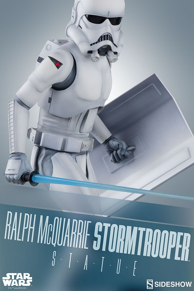 Star Wars Stormtrooper Statue by Sideshow Collectibles | Sideshow Collectibles