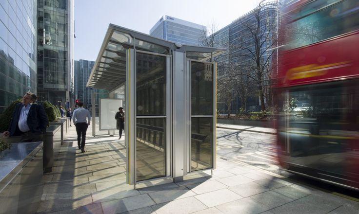 Автобусная остановка с солнечными панелями может обеспечить энергией целый дом. Facepla.net последние новости экологии