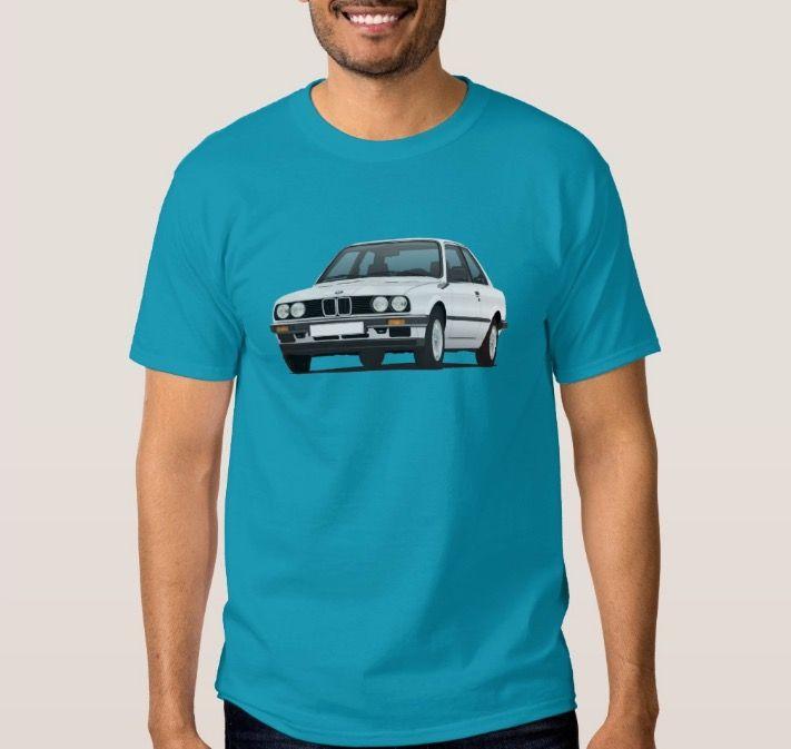 #bmw #e30 #bmwe30 #bmw3 #automobile #tshirts #illustration #classiccars #carillustrations #auto #90s #80s #zazzle #cars #bemari
