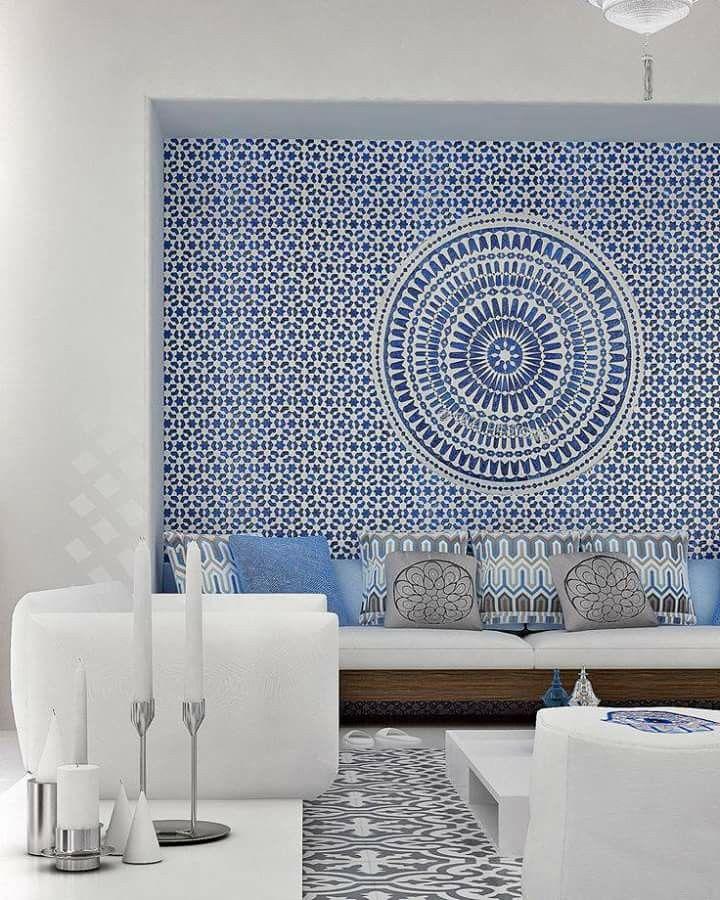 Mediterraneum style