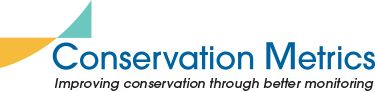 Conservation Metrics provides automated alternatives to historically labor-intensive wildlife survey efforts, combining cutting-edge remote sensing technology, statistical rigor, and extensive scientific expertise to drive down costs and increase the scale and effectiveness of wildlife metrics.