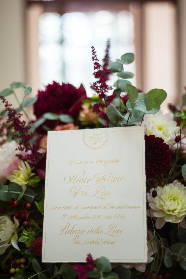 Un matrimonio barocco a Torino