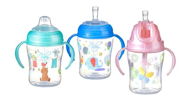 Nuby First Cups