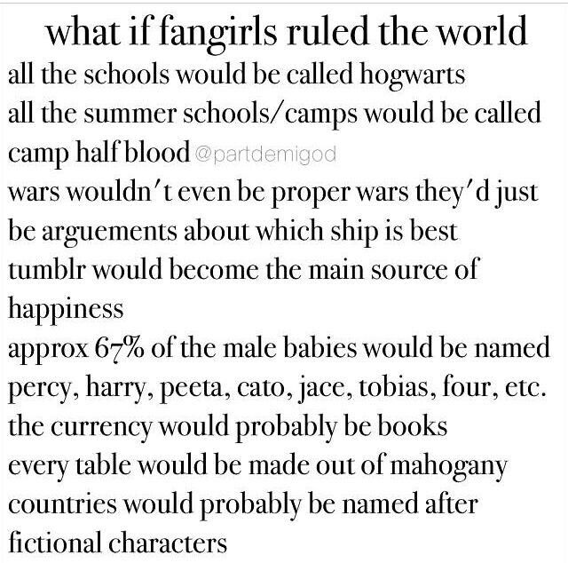 Yes! But i think countries would be names of places like Panem, Narnia etc.<<>> minus the mahogany and i'm in.