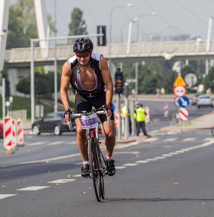 PIOTR GOŁOS, Poznań Bike Challenge 13.09.2014