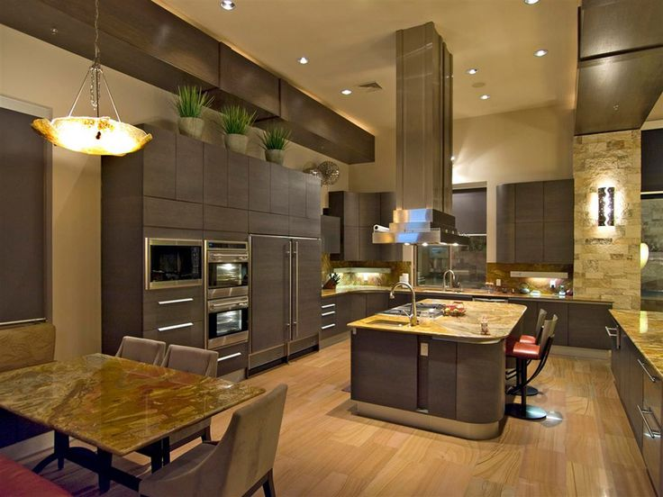 1000+ ideas about Contemporary Kitchen Designs on Pinterest ...