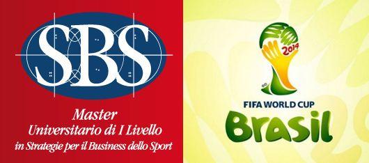 Mondiali Brasile 2014: un primo bilancio direttamente dall'esperienza di un diplomato SBS Thiago Rossi Castilho #mastersbs #sportbusiness #sportmarketing #coppadelmondo2014