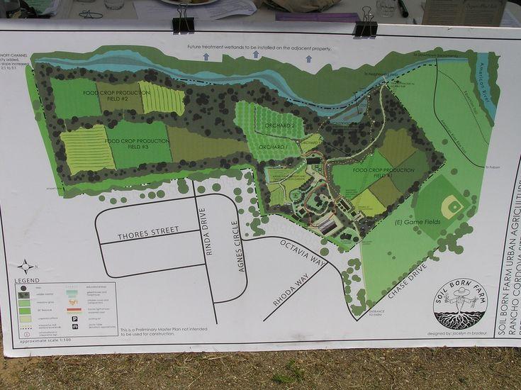 Soil Born Farm's Expansion Plans | Permaculture design ...