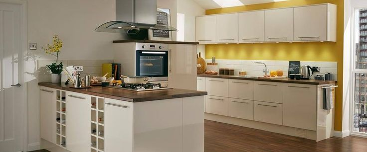 A imagem pode conter: cozinha e área interna