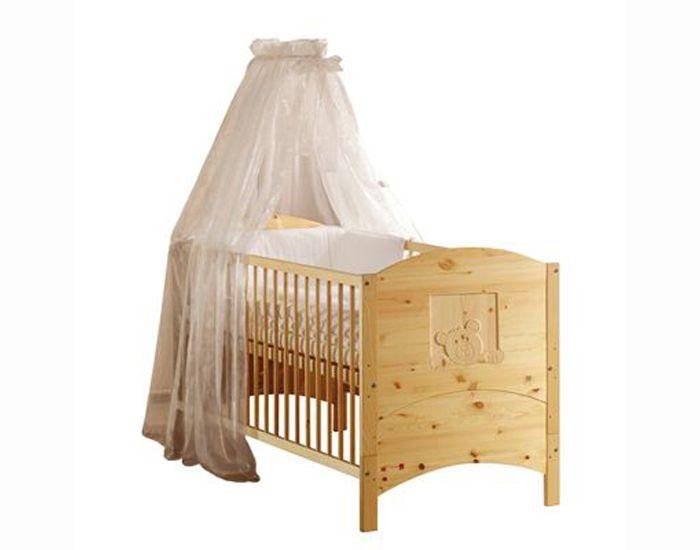 17 best ideas about lit bois massif on pinterest chambre - Tete de lit bois massif ...