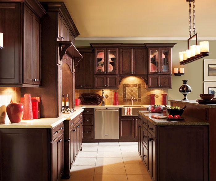 51 Best Kitchen Color Samples Images On Pinterest: 27 Best Fabuwood Images On Pinterest