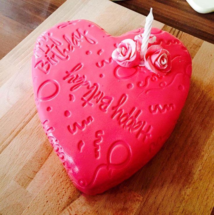 Torte Herz