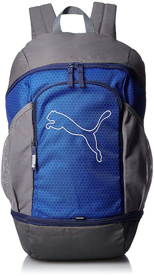 f4bf345a54a6 Puma 23 Ltrs Lapis Blue Laptop Backpack (7439608)