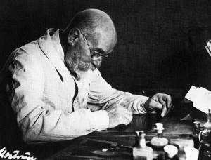 Felix Hollenberg (* 15. Dezember 1868 in Sterkrade; † 28. April 1945 Gomadingen) war ein deutscher Maler und Radierer. Felix Hollenberg gehört zu den bedeutenden Landschaftsradierern des 19./20. Jahrhunderts.